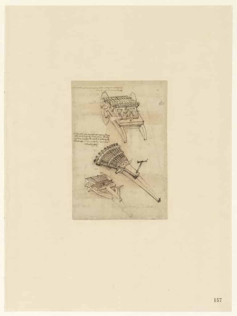 城市大學:「達文西:藝術與科學·過去與現在」展覽 展覽將展出 12 幅達文西的手繪真跡