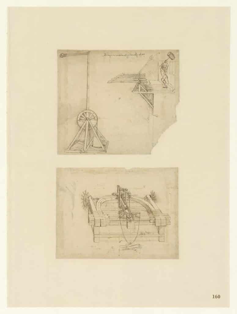 城市大學:「達文西:藝術與科學·過去與現在」展覽 4