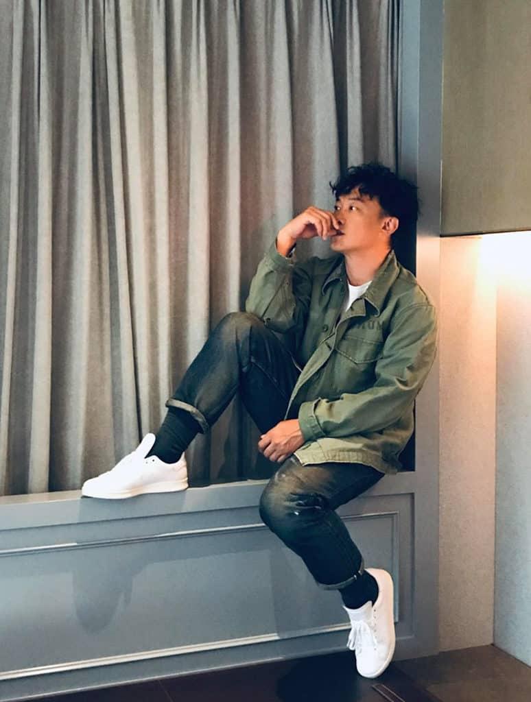 紅館:陳奕迅香港演唱會2019 相隔 6 年,Eason 將於 2019 年 12 月於紅館再開演唱會。