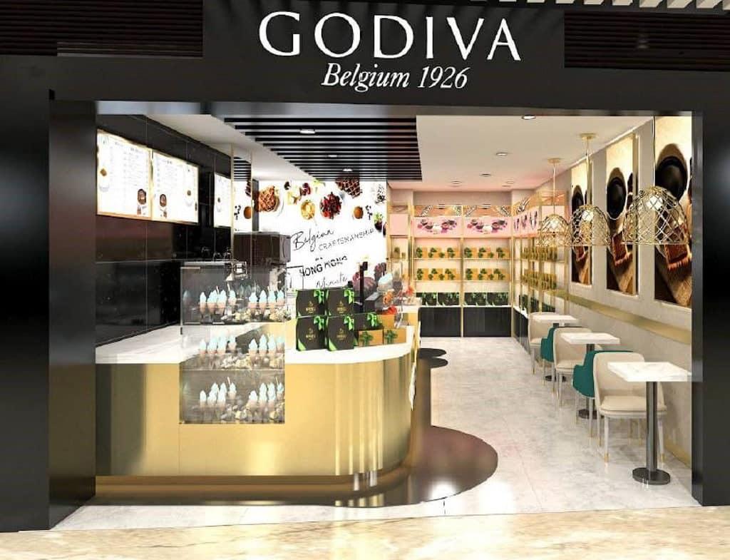 GODIVA限時4天七折優惠 GODIVA為慶祝旺角朗豪坊專門店 8 月 1 日開幕,推出限時 4 天優惠。