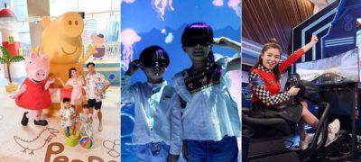 【親子好去處室內篇】18個香港下雨天好去處盤點 親子展覽+兒童室內遊樂場