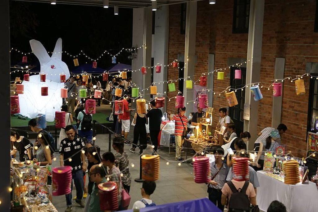 LIFE MART 中秋手作市集將雲集自香港、台灣等不同風格特色的手工藝匠單位。