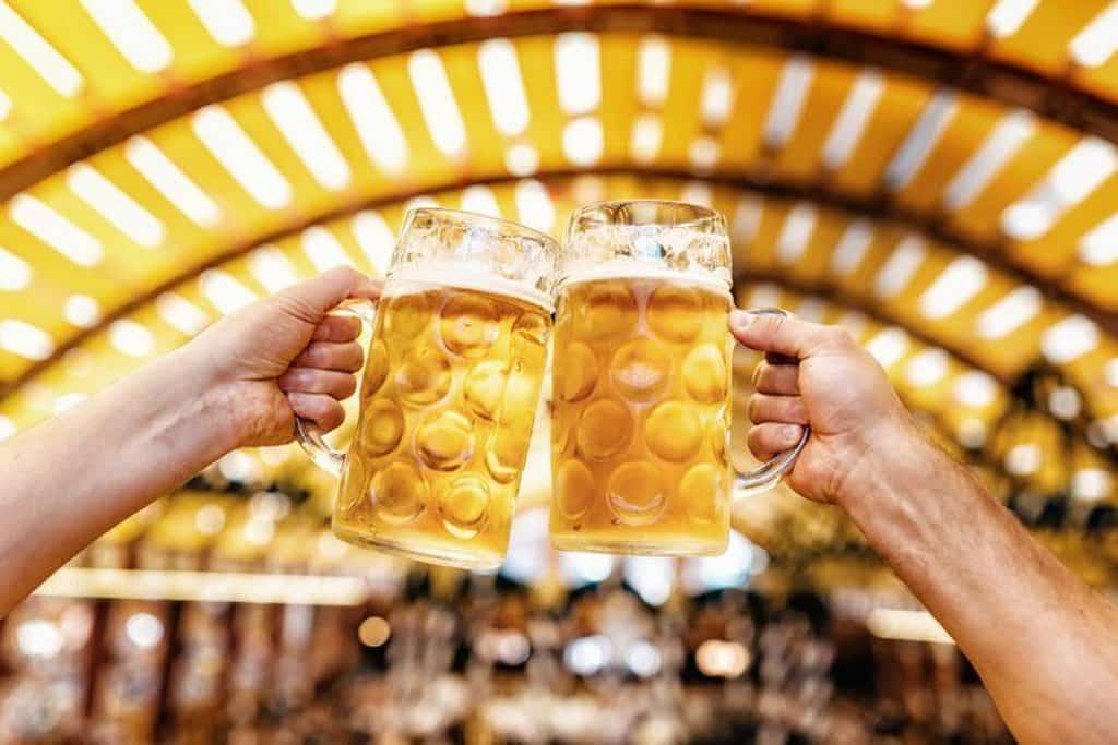 海港城:馬哥孛羅德國啤酒節2019 場内供應 5 款德國傳統啤酒