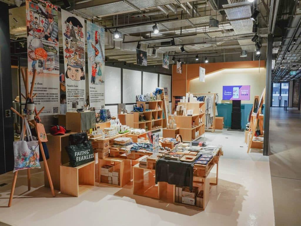 """南豐紗廠The Mills:""""This is HONG KONG""""香港設計主題展 3"""