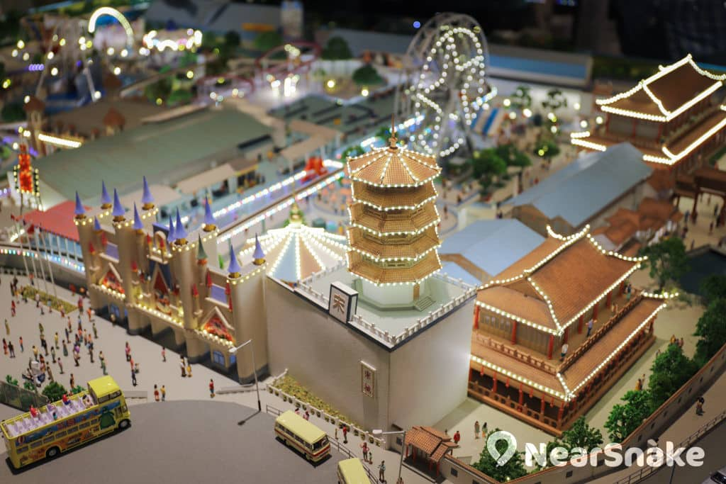 D2 Place:「我們的荔園」展覽及嘉年華 宋城