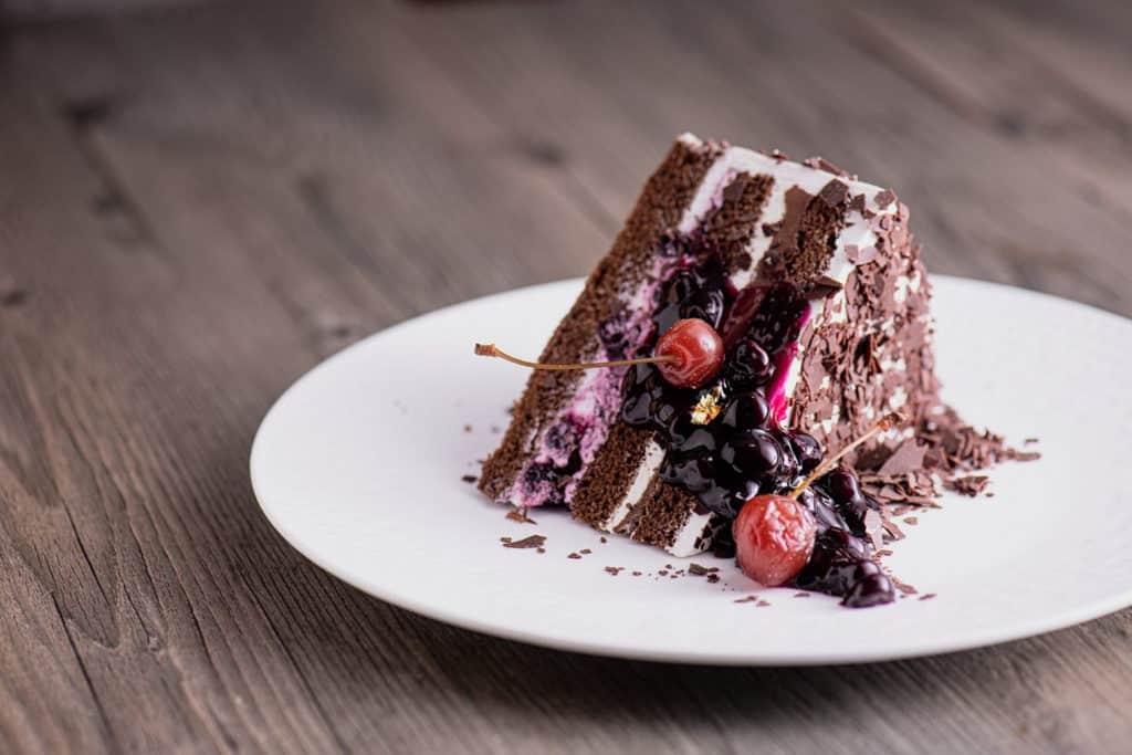 黃金海岸啤酒節2019 黑森林蛋糕堪稱德國甜品經典