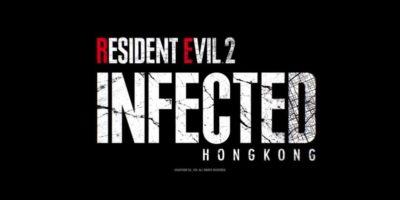 觀塘:Resident Evil 2 喪屍實境體驗館