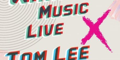 "黃埔天地:""Wham Music Live x Tom Lee Music"" 小型音樂會"