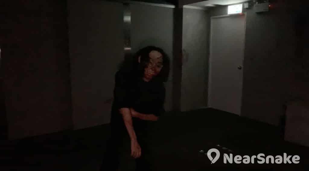 【萬聖節鬼屋2019】《生化危機2》遊戲場景神還原 實景體驗館勾起集體回憶 3
