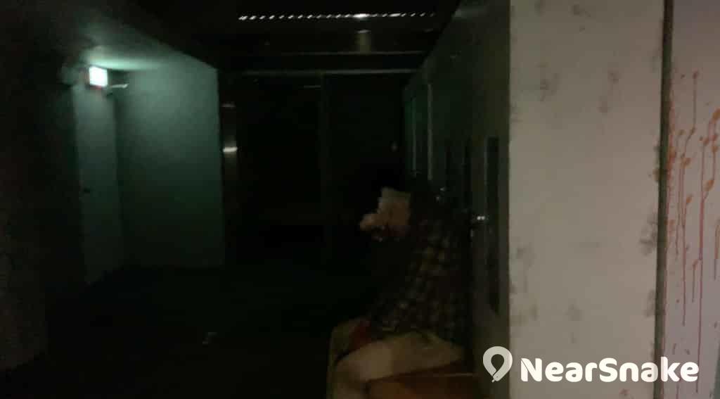 【萬聖節鬼屋2019】《生化危機2》遊戲場景神還原 實景體驗館勾起集體回憶2