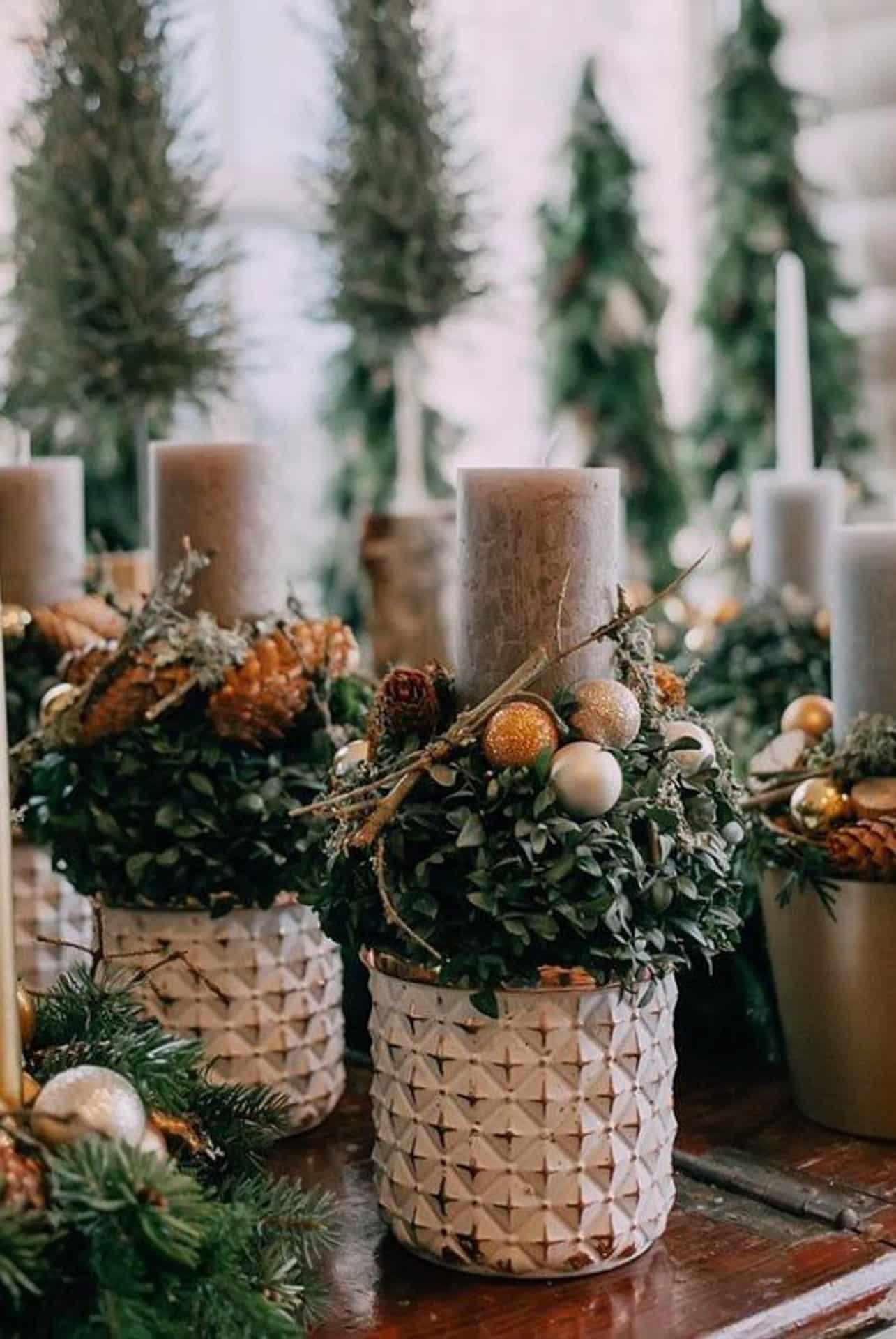 元創方PMQ Christmas Bazaar:Gather for Gifts of Love 聖誕工作坊體驗