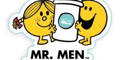 全城尋找Mr. Men Little Miss