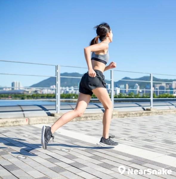 渣打香港馬拉松 2018