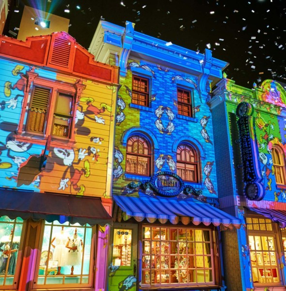 迪士尼樂園港人專享暑假優惠
