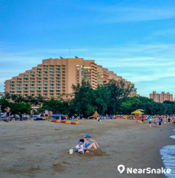黃金海岸酒店生日優惠 2019