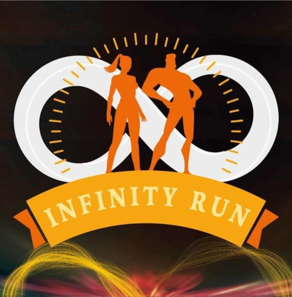 Run for Infinity 跑者 ∞ 無極 2018
