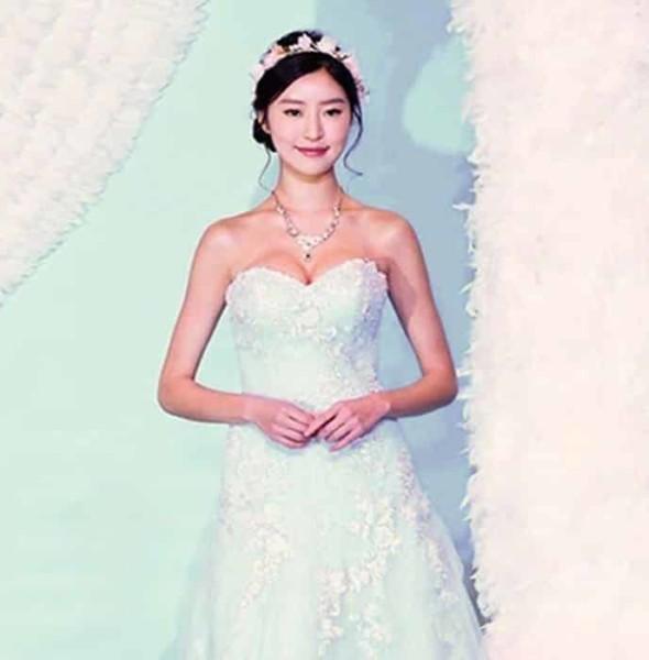 第 91 屆香港結婚節暨夏日婚紗展