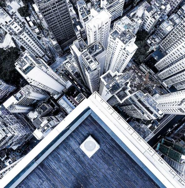 PMQ:Alex Reyval:11,000 尺下的香港 航拍攝影展