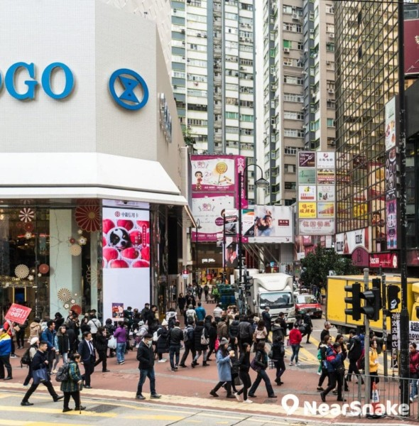 SOGO感謝周年慶:手袋服飾及鞋履優惠情報(5月份)