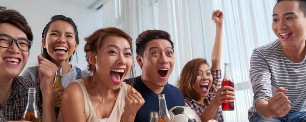 【2018世界盃活動】14個看世界盃直播地點推介+ViuTV世界盃時間表公開
