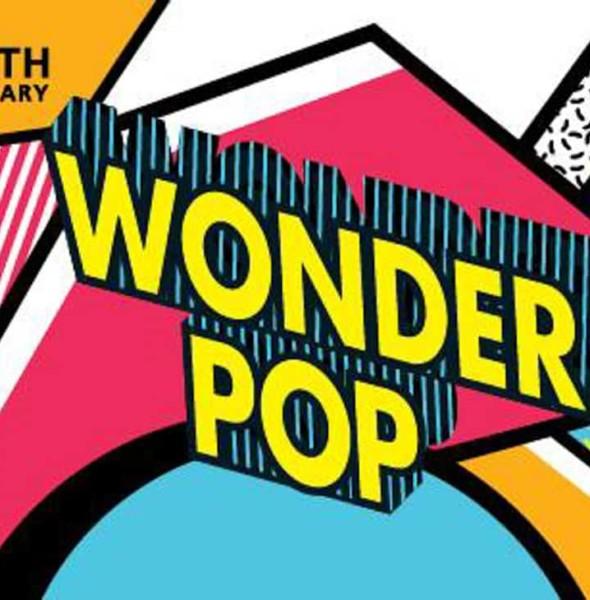 K11:WONDER POP 藝術展覽