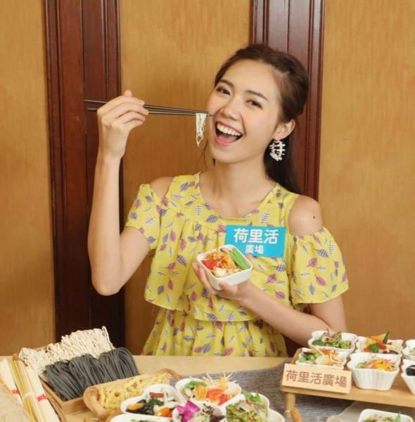 荷里活廣場:蔬食文化節2018