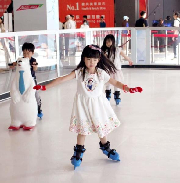 We Go MALL:暑期冰極遊樂FUN課程