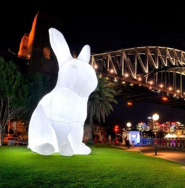 利東街×中港城:月兔·秋燈