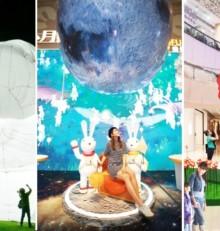 【中秋活動2018】精選10個中秋好去處 巨型月兔•巨型花燈•中秋市集