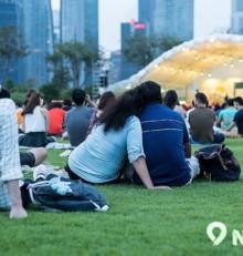 8 大香港戶外音樂會盤點!Eason慈善音樂會•何韻詩演唱會•Clockenflap 2018