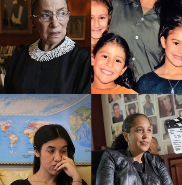 九展星影匯:辛丹斯電影節「Sundance Friday: Women Power」