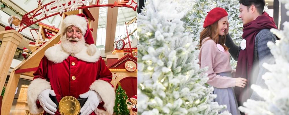 【香港聖誕節2018】14大特色聖誕景點 歐洲聖誕+白色聖誕主題佈置檢閱