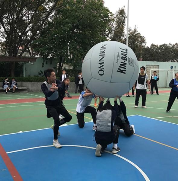 中環遮打道:滙豐香港社區節2018