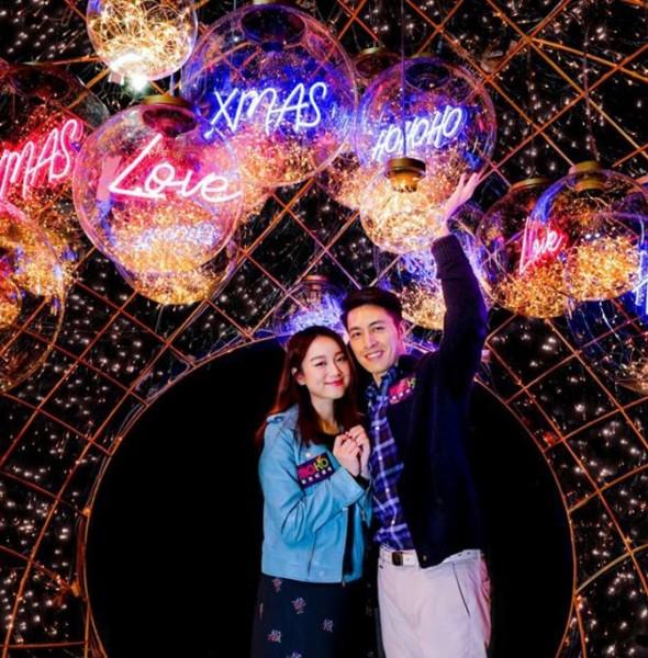 MOKO新世紀廣場:Christmas Playground