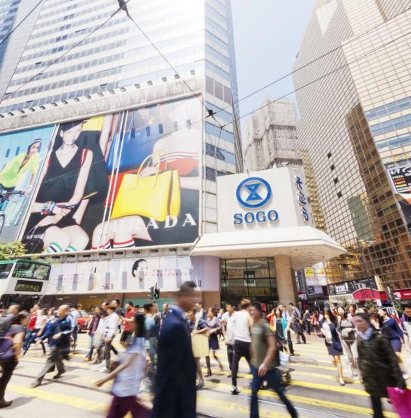 崇光百貨週年慶2018 (11月份) :手袋服飾鞋履優惠一覽