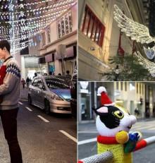 【港島聖誕打卡位】20大商場聖誕佈置+聖誕燈飾巡禮 情侶影相好去處最強推薦