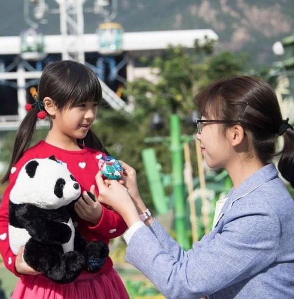 海洋公園:香港市民專屬 1 月生日優惠