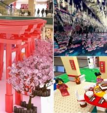 【農曆新年好去處2019】非一般新年打卡位推薦:日式神社•卡通漫畫•金魚瑞獸(不斷更新)