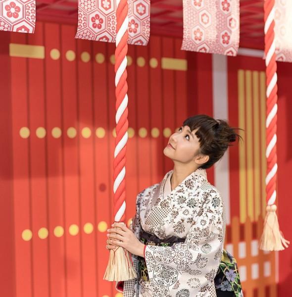 D·PARK愉景新城:日本新年祭