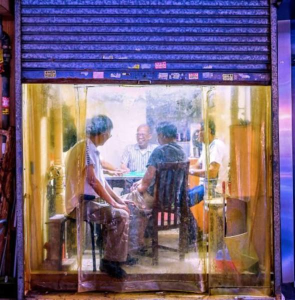 海港城:「2018國家地理會德豐青年攝影大賽」得獎作品展