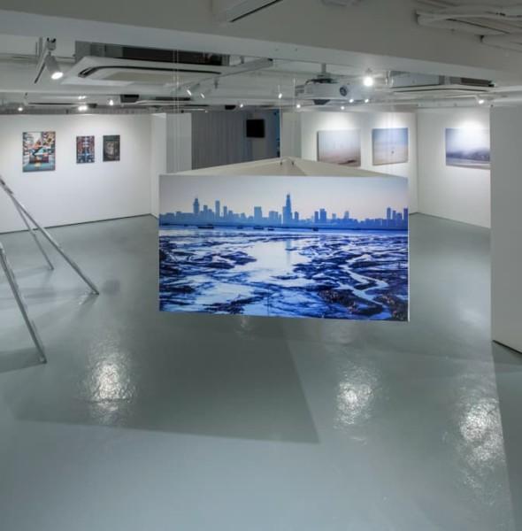 中環永和街:WMA映香港攝影比賽2019及作品展