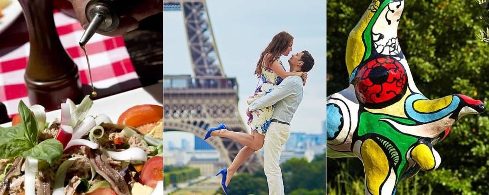 【法國五月2019】法國五月藝術節10大活動檢閱 法式美食節/音樂會/寵物市集