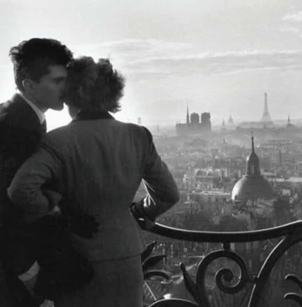 香港大學:維利.羅尼的攝影之旅—從巴黎走到威尼斯 攝影展
