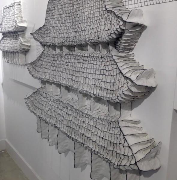 畫廊街:「無限」譚丹武個人作品展