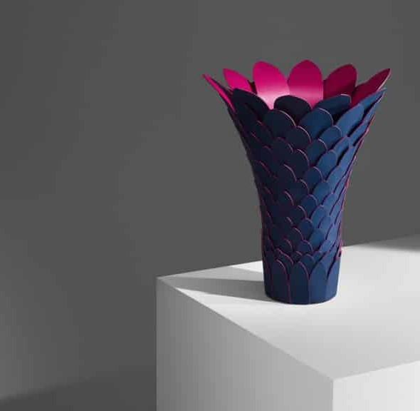 大館:Louis Vuitton「Objets Nomades系列傢具展」