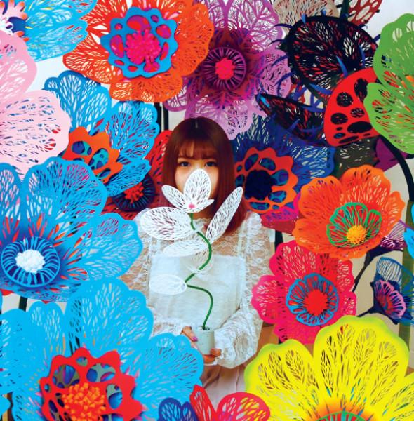 海港城:Beauty Bloom 花香遊藝園