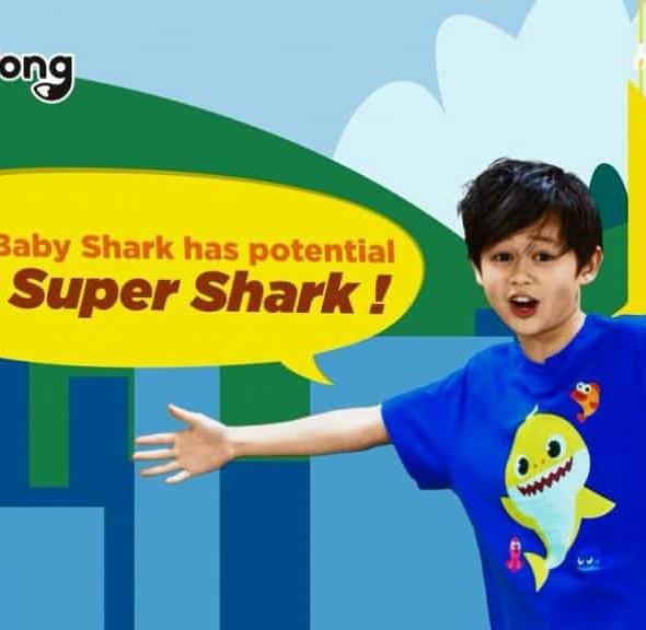 海港城:Everyone Can Be a SUPER-Shark網上招募
