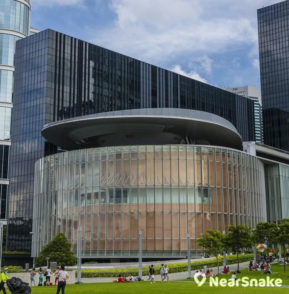 2019年香港區議會選舉