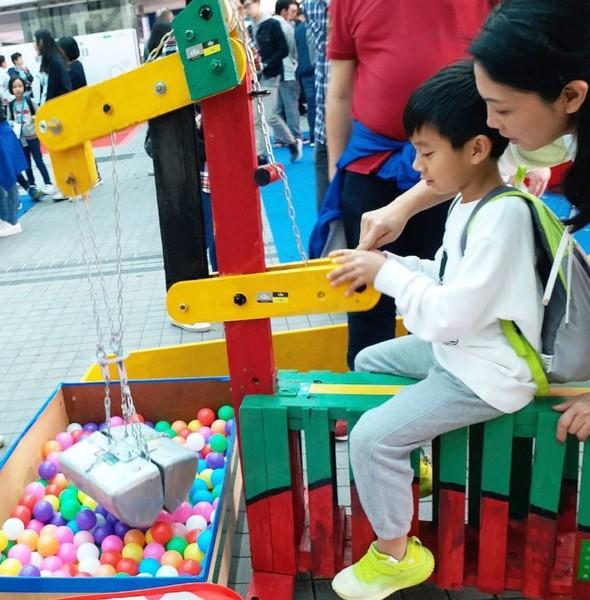 中環海濱:智慧城市遊樂園@中環夏誌2019