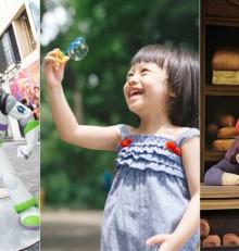 【暑假好去處2019】12個夏日親子活動整理 吉卜力展•柯南展•反斗奇兵嘉年華